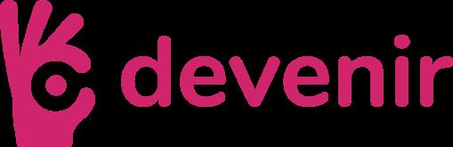Devenir Logo